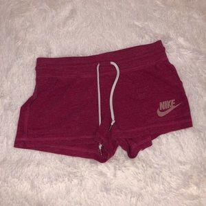 Nike cotton short